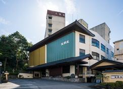 Tenku no Yado Daikanso - Nanao - Gebäude