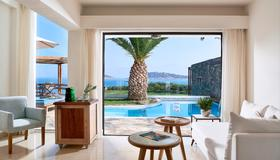 St. Nicolas Bay Resort Hotel & Villas - Agios Nikolaos - Building
