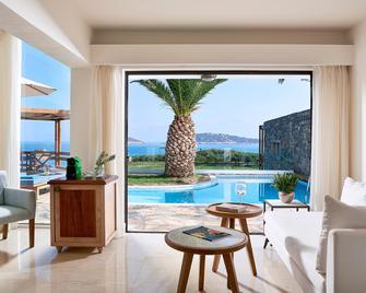 St. Nicolas Bay Resort Hotel & Villas - Agios Nikolaos - Gebäude