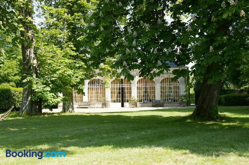 Château Des Briottières - Les Hauts-d'Anjou - Building