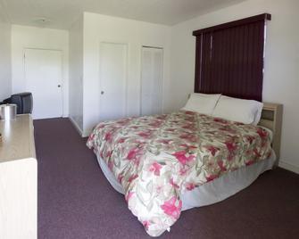 Boogie Pond Lodge - Arthur's Town - Bedroom
