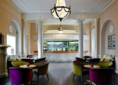 The Bromley Court Hotel - Bromley - Lounge