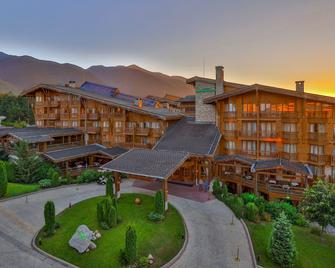 Pirin Golf Hotel & Spa - Razlog - Building