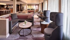 Courtyard by Marriott St Louis Downtown West - St. Louis - Lounge