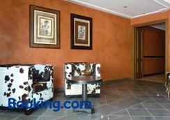 Villa Morelia - Jausiers - Lounge