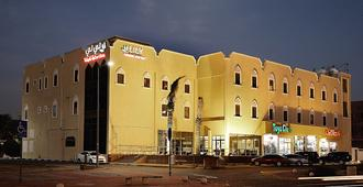 Lily Hotel Suite Hofuf - Hofuf