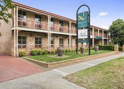 Quality Inn Colonial - Bendigo - Building