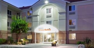 Sonesta Simply Suites Silicon Valley - Santa Clara