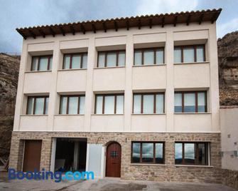 Apartamentos Mirador del Pinar - Gúdar - Building