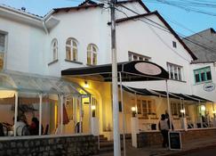 富泉之家 - 拉巴斯 - 拉巴斯 - 建築