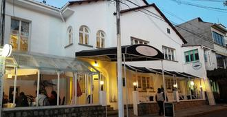 Casa Fusion Hotel Boutique - לה פאז