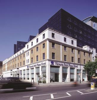 Park Plaza Victoria London - Λονδίνο - Κτίριο