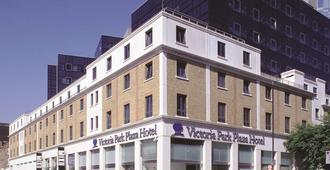 Park Plaza Victoria London - London - Building