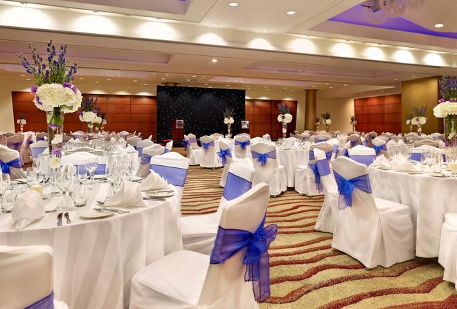 Park Plaza Victoria London - London - Banquet hall