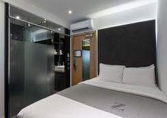 The Z Hotel Piccadilly - London - Bedroom