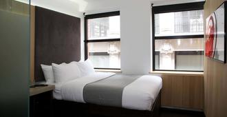 The Z Hotel Piccadilly - Londra - Camera da letto