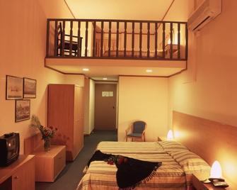 Alkyon Resort Hotel & Spa - Corinth - Bedroom