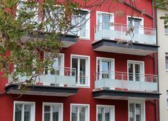 Apartments Christina im Design Vosteen - Neurenberg - Gebouw