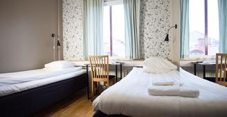City Stay Uppsala - Upsala - Habitación