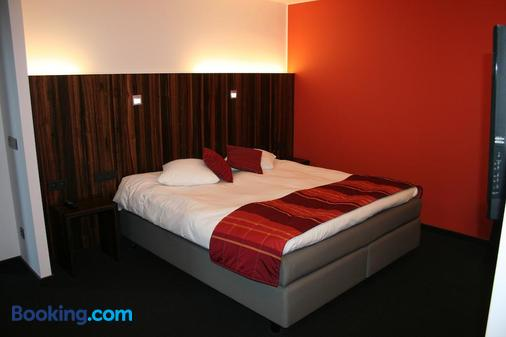 Hotel Carpinus - Leuven - Phòng ngủ