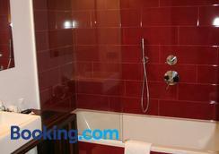 Hotel Carpinus - Leuven - Phòng tắm