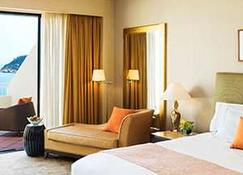 Grand Coloane Resort - Macau - Schlafzimmer