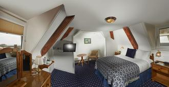 Best Western Moores Central Hotel - Saint Peter Port