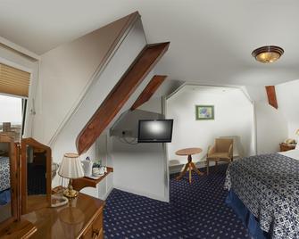 Best Western Moores Central Hotel - Saint Peter Port - Slaapkamer