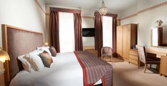 Best Western Moores Central Hotel - Saint Peter Port - Bedroom