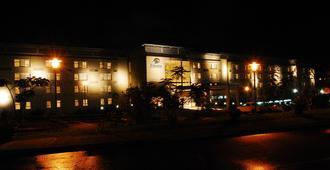 Tinapa Lakeside Hotel - Calabar