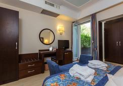 Luna Riccione Aqua Spa Only Adults +12 - Riccione - Bedroom