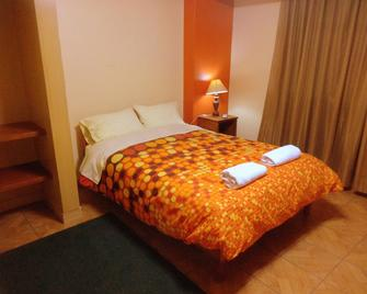 Hatun Wasi Hostel - Huaraz - Bedroom