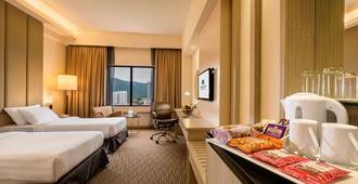 Sunway Hotel Georgetown Penang - ג'ורג' טאון - בר