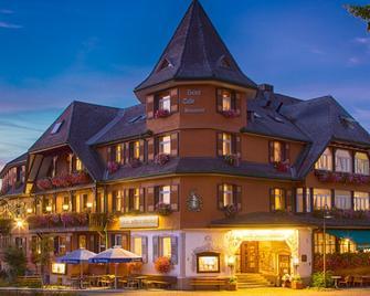 Hotel Schwarzwaldhof Gutzweiler - Hinterzarten - Building