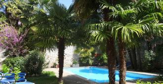 Hotel Lapérouse des Cordeliers - Albi - Pool