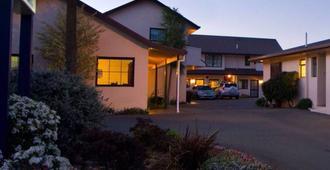 Arrow Motel Apartments - Nelson (Nueva Zelanda)