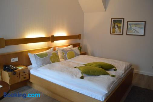 Forellenhof Poggel - Eslohe - Bedroom