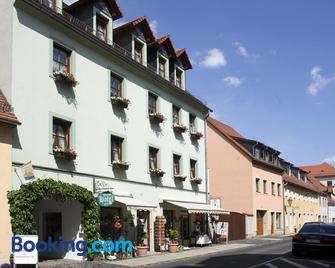 Altstadthotel 'Garni' Grimma - Grimma - Building