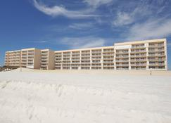 Islander Condominiums - Fort Walton Beach - Building