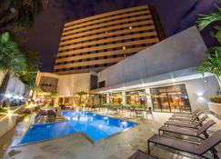 JL Hotel by Bourbon - Foz do Iguaçu - Pool