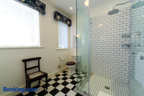 Drostdy Hotel - Graaff Reinet - Bathroom