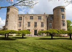 Best Western Walworth Castle Hotel - Darlington - Rakennus