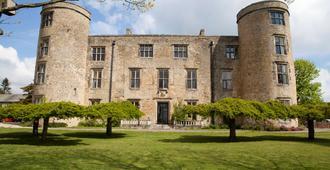 Best Western Walworth Castle Hotel - Darlington