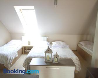 U Henriety - Racibórz - Bedroom