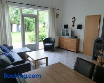 Ferienhaus Lisakowski - Schoorl - Sala de estar