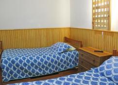 Hostel Verona - Antofagasta - Habitación