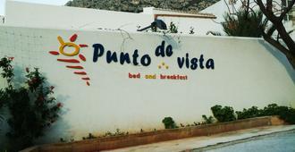 Punto De Vista B&B - סן ויטו לו קאפו - נוף חיצוני