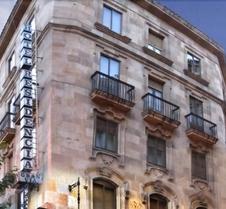 Hotel Residencia Gran Vía
