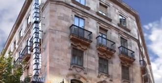 Hotel Residencia Gran Vía - סאלאמנקה