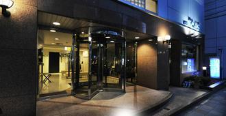 Hotel Toms - Tokyo - Building